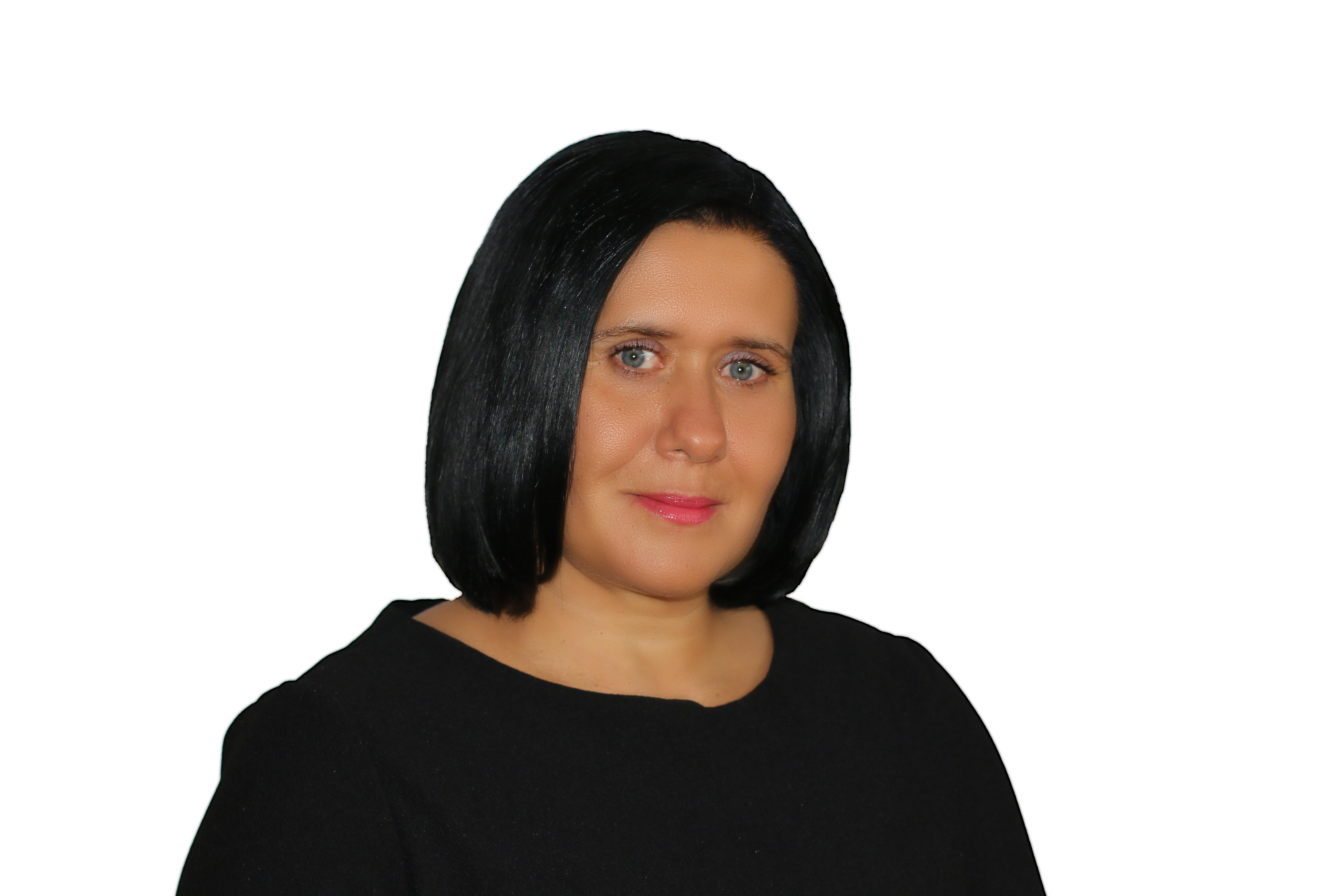 Katarzyna Rostowska-Machnik